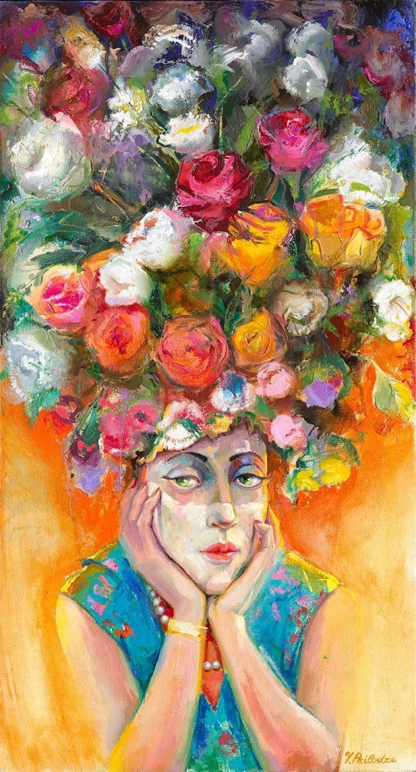 Flower Princezz
